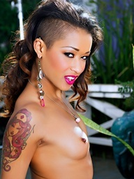 Penthouse.com Photo Gallery - Skin Diamond - Penthouse Pets™ and the World's Sexist Honeys Since 1973