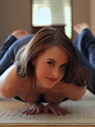 Nubile Films - photos featuring Jayden Taylors in Mind And Body