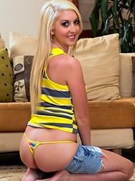 Callie Carter