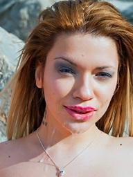 Bibi Noel Spanish pornstar