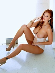 UPTOWN Angel with Leanna Decker - Holly Randall