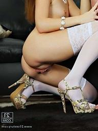 Helena Kim on 21Sextury.Com - Sexy Butt Kim