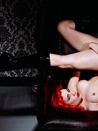 LOTSA LATEX with Ulorin Vex - Holly Randall
