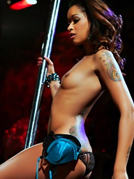 Penthouse.com Photo Gallery - Skin Diamond - Penthouse Pets™ and the World's Sexist Babes Since 1973