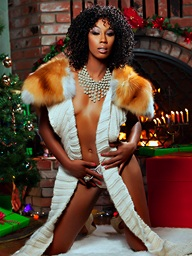 Penthouse.com Photo Gallery - Misty Stone - Penthouse Pets™ and the World's Sexist Women Since 1973
