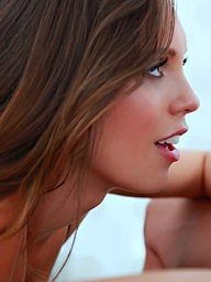 Nubile Films - photos featuring Prick Nile in Sensual Seduction