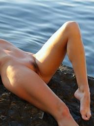 X Beauty - Naturally Beautiful Inferior Nudes