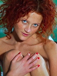 X Knockout - Naturally Bonny Amateur Nudes