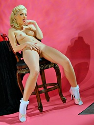 JANA JORDAN SOLOEROTICA AMERICAN PIN-UP anent Array - Michael Ninn